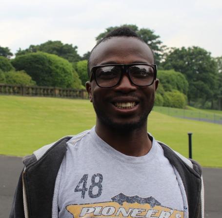 Gay Nigerian in UK fights deportation