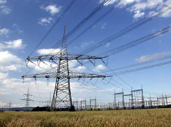 Power generation peaks at 4,500 Megawatts