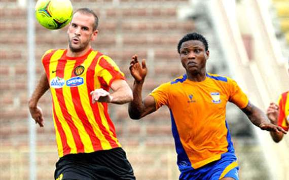 Sunshine Stars hold Al-Ahly to a 3-3 draw
