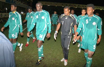 We Have Players That Can Win AFCON – Sport Editor