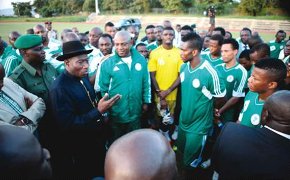 Keshi not disturbed with Yobo's absence