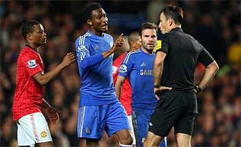 Racial slur will mark Clattenburg's end in officiating if found guilty – Winter
