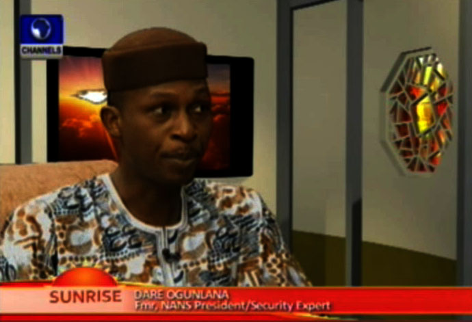 Spate of violence in campuses a mirror of our society – Security Expert