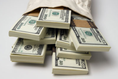 Court orders man caught with $7million at airport to forfeit 25 per cent of sum to FG