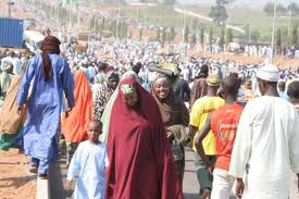 Plateau Residents Celebrate Sallah Amidst Tight Security