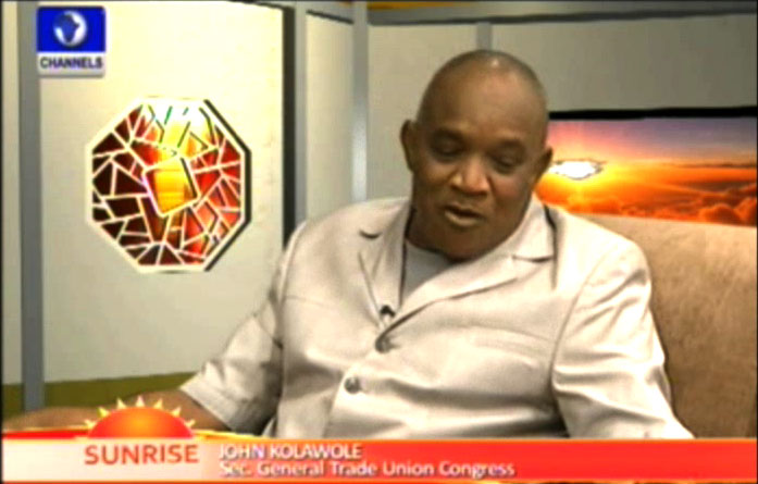 There can never be a society without crime – Sec. Gen.; Trade Union Congress