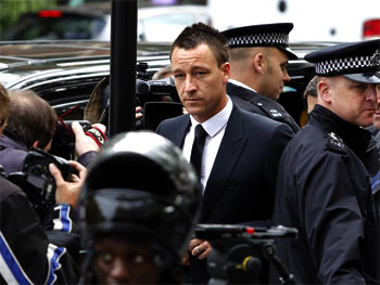 Sports Palava: John Terry's exit from the Three Lions