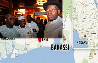 Jonathan sets up committee on Bakassi to review ICJ judgement
