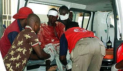 Tambuwal condemns St. Rita's Catholic Church blast