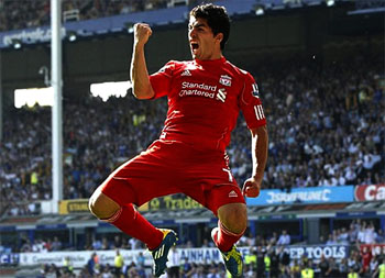 Suarez is unstoppable – Liverpool Manager