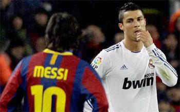 Cristiano Ronaldo, a player than Lionel Messi – Pedrag Mijatovic
