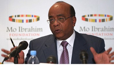 Mo Ibrahim Foundation rates Nigeria low in its African Governance Index
