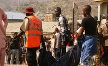 5 People Beheaded In Maiduguri