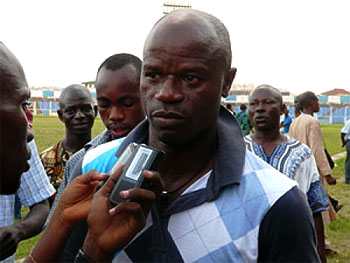 Ex-international Mutiu Adepoju ditches Shooting Stars