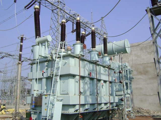 25 companies submit bids for power distribution centres