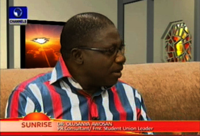 Spate of violence in Nigeria is due to Military hangover – Fmr. Student Union Leader