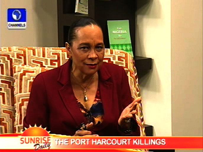 Port Harcourt Killings: Government should be held responsible – Ankkio Briggs