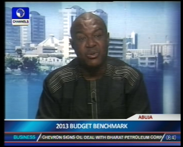 We've not started budgeting in Nigeria – Analyst