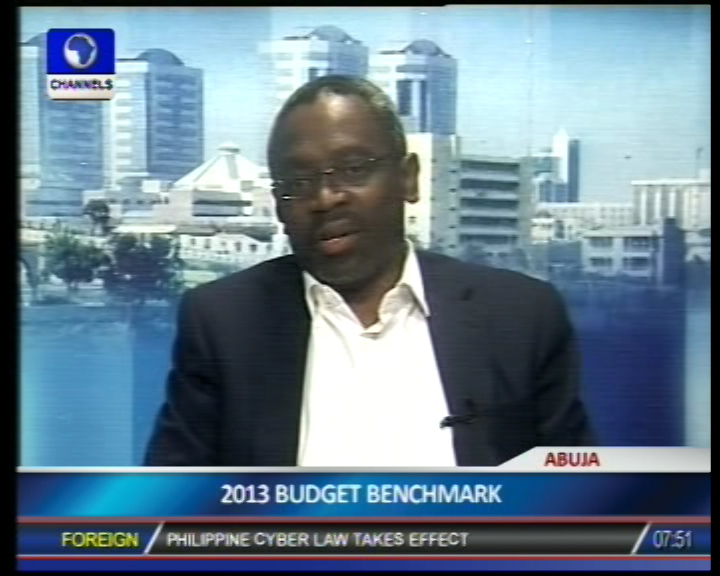 2013 Budget: Gbajabiamila says issue of benchmark price is unconstitutional