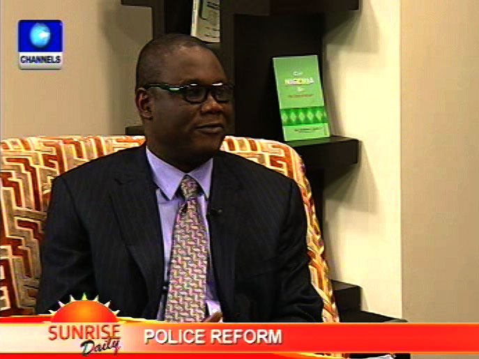The Police Force must be remodelled – Criminologist
