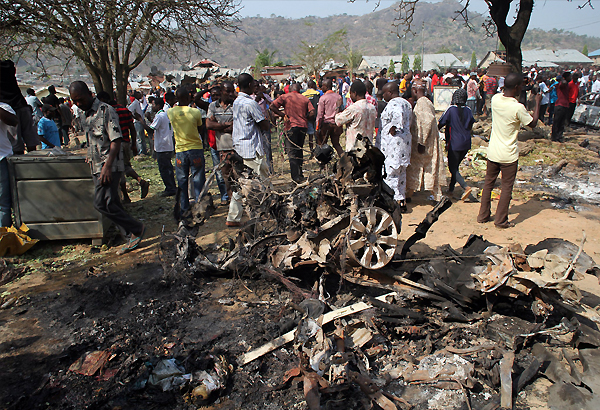 Two Killed, 1,500 Persons Displaced In Abuja Communal Clash