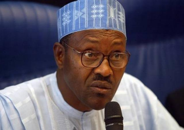 Buhari, Fayemi Say New Party Gearing Up For 2015