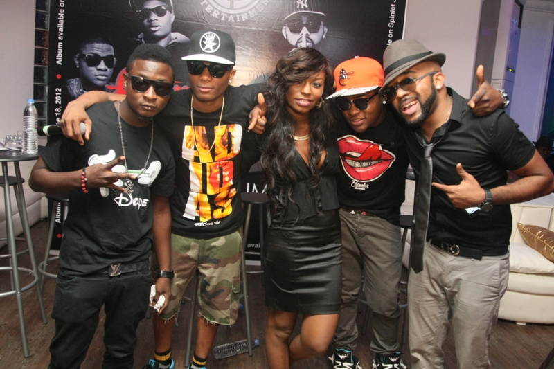 EME crew plans Christmas present for their fans