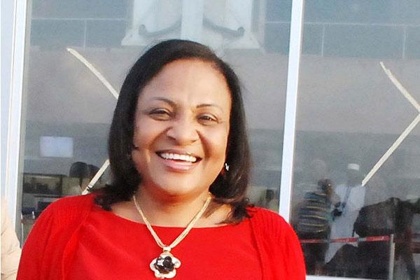 I am more than a conqueror – Mrs Ajimobi