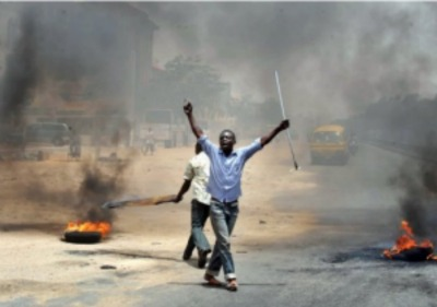 Police claim 'only two people were killed' in Kano's violence
