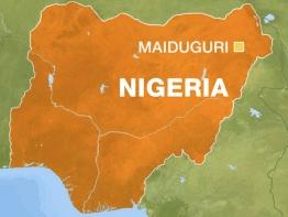 Outrage as gunmen kill 5 in Maiduguri