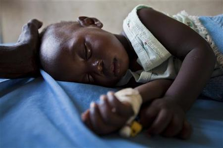 Fake Malaria Drugs Could Cause Kidney Problems – Agency