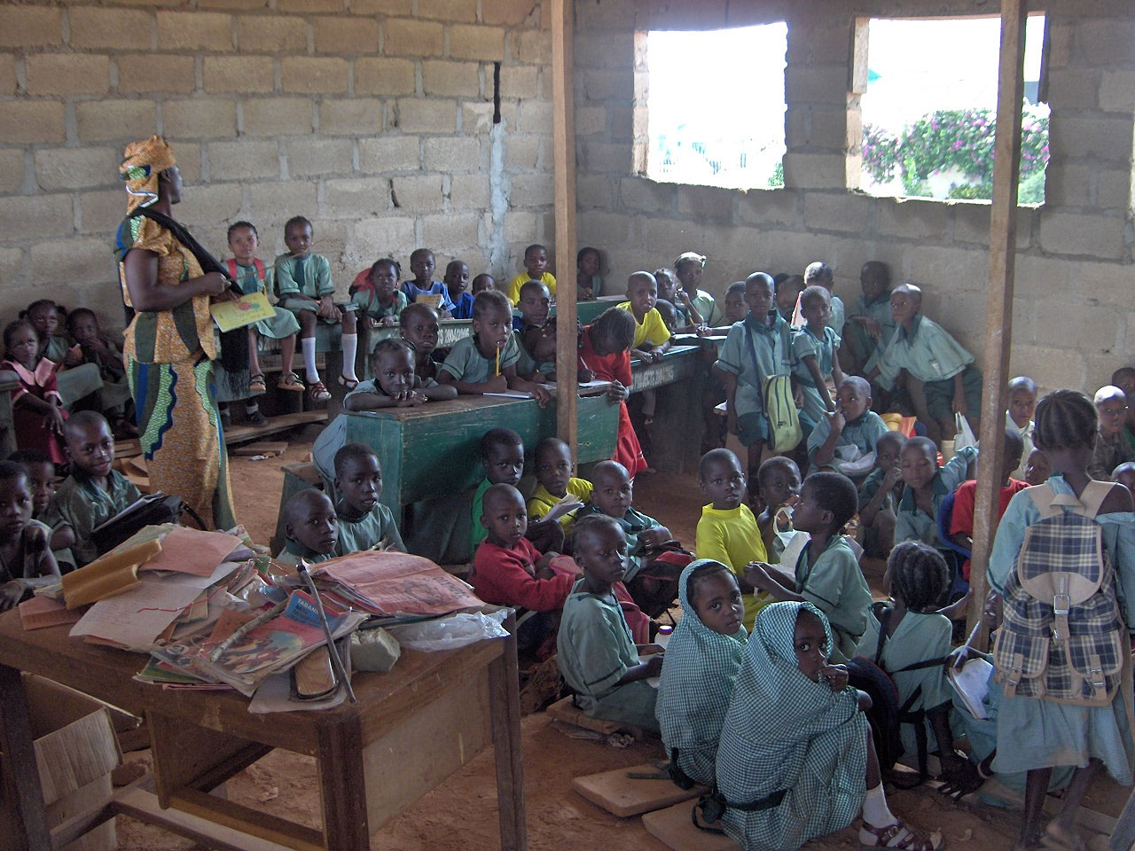 Nigeria's Ailing Education: Who Has Failed, Parents Or Teachers