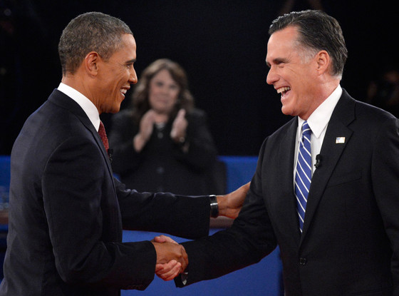 Evaluating the US presidential election with Nigeria's perspective