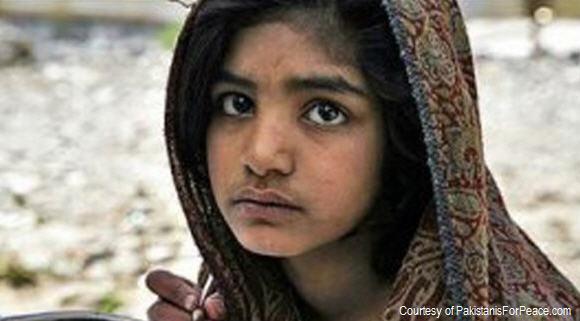 """Pakistan court drops case against """"blasphemous"""" Rimsha"""