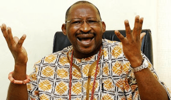 Oshiomhole appoints Obahiagbon as Chief of Staff