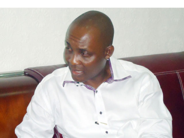 Gunmen shoot Nigerian Compass MD