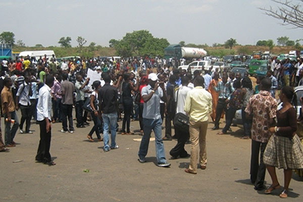 University of Abuja Shut Down