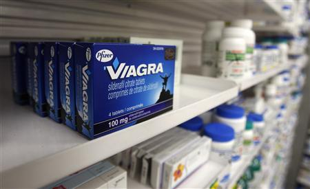 Canada's Supreme Court strips Viagra patent from Pfizer
