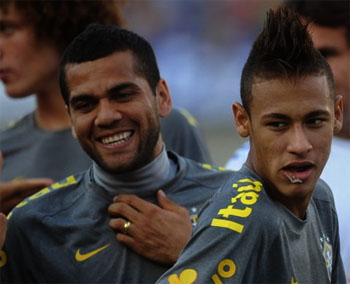 Chelsea on the verge of losing Neymar to Barca