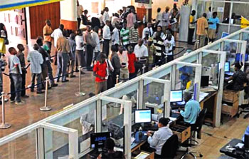 Nigerian banks are financially stable – CBN