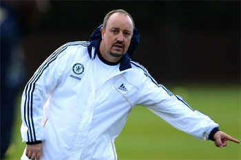 It's the end of the road for Lampard,Cole at Chelsea with Benitez as coach