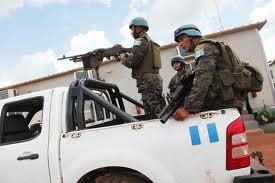 UN condemns DR Congo attack