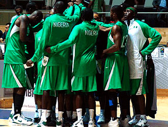 NBBF in a state of mourning over the death of D'Tigers Chinedu Onyeuku