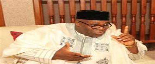 Nigeria has improved on Transparency Intl's ranking – Okupe