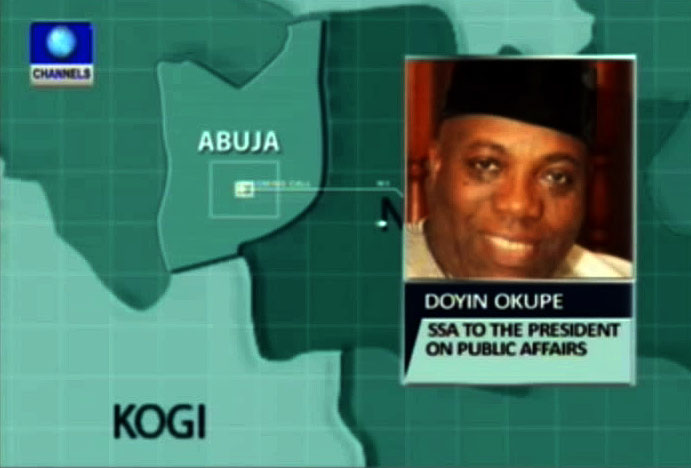 Doyin Okupe denies condemning Ribadu panel report