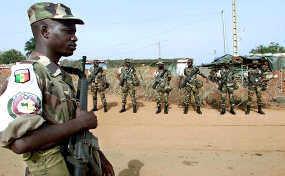 ECOWAS set to deploy troops to Mali and Guinea Bissau