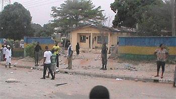 Auchi Robbery: Edo govt. decries shortage of policemen in the state