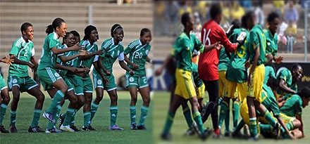 AWC 2012:South Africa ready to tackle Falcons with 'No Fear' approach