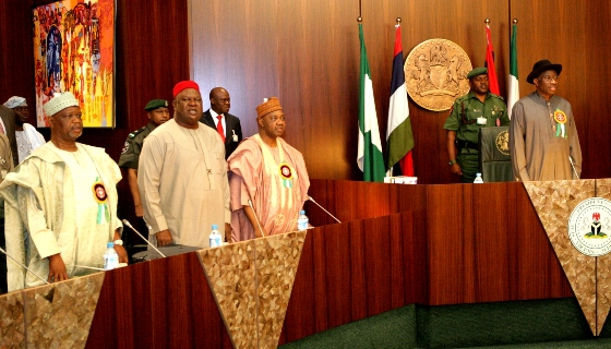 FEC approves N99 billion contracts for Niger-Delta