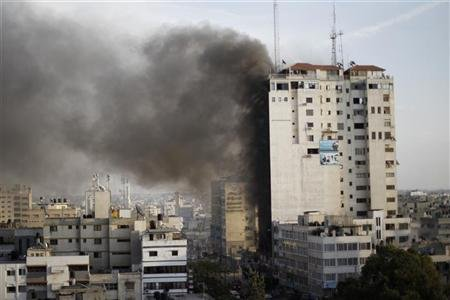 Gaza truce pressure builds up as diplomatic interventions intensify